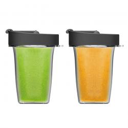 2 CUPS 400ML