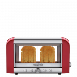 TOASTER VISION - ROOD